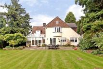 Detached house for sale in Rockshaw Road, Merstham...