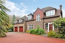 Detached house for sale in London Road North...
