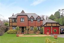 5 bed Detached property for sale in The Riddings, Caterham...
