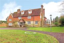 7 bed Detached home for sale in Plough Road, Burstow...
