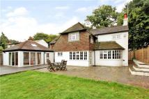 4 bed Detached home for sale in Byers Lane...