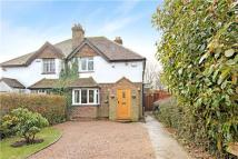 Tanhouse Road semi detached property for sale