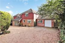 4 bed Detached property for sale in Park Road, Kenley...