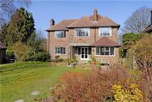 4 bedroom Detached property in Rook Lane, Chaldon...