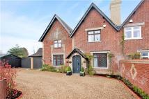4 bedroom semi detached house for sale in Parsonage Close...