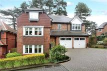 5 bed Detached home in Redtiles Gardens, Kenley...
