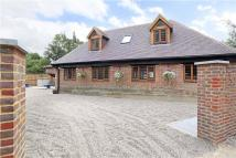 3 bedroom Barn Conversion for sale in Woodplace Lane, Coulsdon...