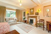 Detached property for sale in Church Hill, Merstham...