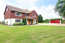6 bed Detached home in Byers Lane...