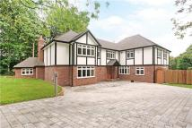 6 bed Detached property for sale in Landscape Road...