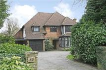 5 bedroom Detached home for sale in Whyteleafe Road...