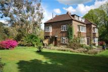 Detached house for sale in Racecourse Road...