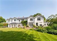 6 bedroom property for sale in Ballards Lane, Oxted...