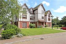 Flat for sale in Wonham Place...