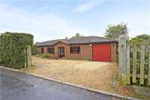 3 bedroom Bungalow in Sunny Rise, Chaldon...