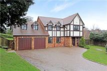 Detached house in The Riddings, Caterham...