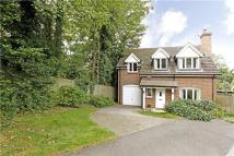 5 bedroom Detached house in Boxford Close...