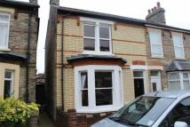 2 bedroom semi detached house to rent in Cavendish Road...