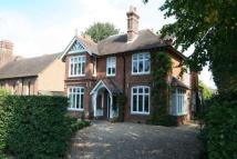 Detached home to rent in Grange Road, Cambridge...