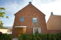Detached property to rent in Huntsman Road...