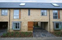 3 bed Terraced property to rent in Spring Drive...