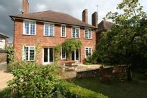 Detached property in Barton Road, Newnham...