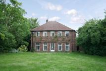 Detached property to rent in Porson Road, Cambridge