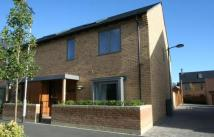 semi detached property in Spring Drive...
