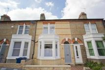 2 bed Terraced house to rent in Blinco Grove, Cambridge