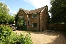 5 bed Detached house to rent in Clarkson Close, Cambridge