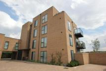 2 bed Flat to rent in Hackett House...
