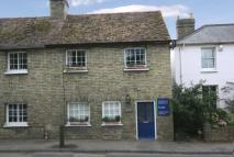 Detached home in Church Street...