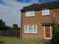 3 bedroom semi detached home in Middlegrove Farm...