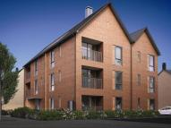 Flat to rent in Consort Avenue...