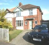 4 bed semi detached house to rent in Thornton Road, Girton...