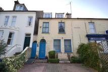 4 bed Terraced property to rent in Chesterton Road...