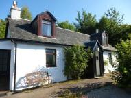 3 bedroom Detached home in Onich, Fort William...