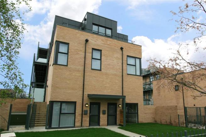 1 Bedroom Apartment To Rent In Flamsteed Close Cambridge Cb1