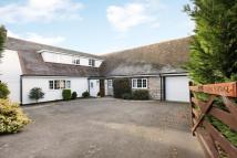 Detached home in Playley Green, Redmarley...