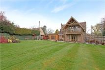 Detached house for sale in Uckinghall, Tewkesbury...