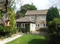 2 bed semi detached property for sale in Spring Lane, Cleeve Hill...