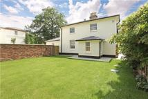 3 bed semi detached property in Thirlestaine Road...