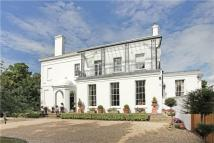 5 bedroom semi detached home for sale in Lansdown Road...