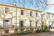 4 bedroom Flat for sale in Pittville Lawn...