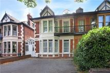 6 bed semi detached house in Queens Road, Cheltenham...