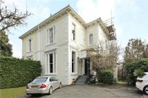 1 bed Flat in Pittville Crescent...