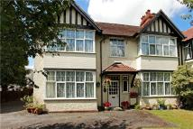 semi detached home for sale in Bouncers Lane, Prestbury...