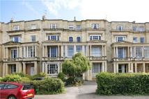 Flat in Lansdown Terrace...