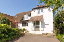 semi detached property for sale in Cakeham Road...
