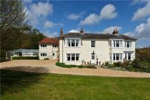 6 bed Detached house for sale in Slindon, Arundel...